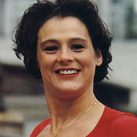Eunice Huthart (Team Coach)