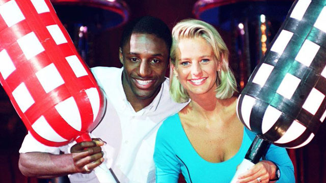 UK Gladiators (TV Series) | GladiatorsTV com