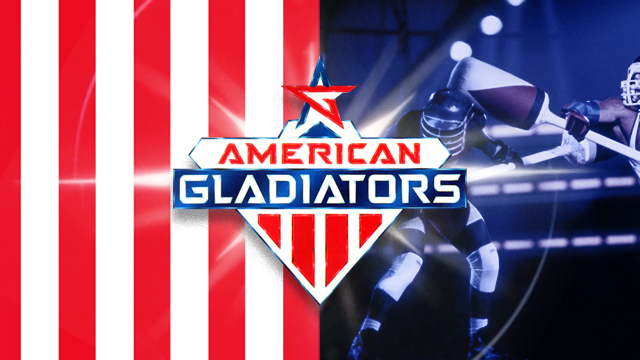 American Gladiators on Instagram