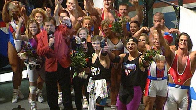 Finnish Gladiators (Gladiaattorit) | GladiatorsTV.com