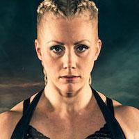 Mohikaani (Mika Ounaskari) | Finnish Gladiators (Gladiaattorit) | GladiatorsTV.com