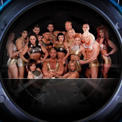 tv4 gladiatorerna