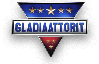 Gladiaattorit - Finnish Gladiators